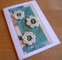Pretty Card 3