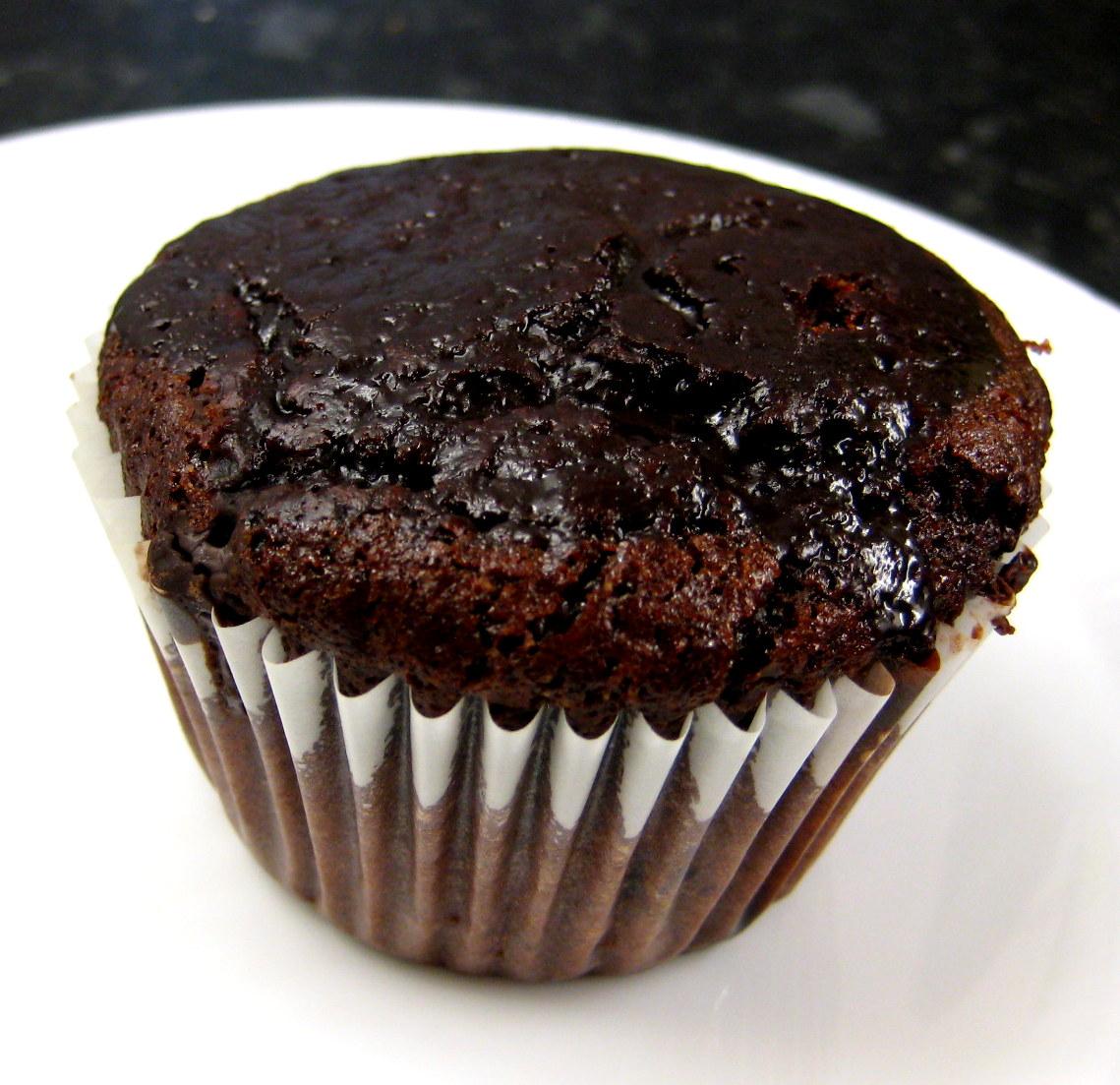 Brandy and Chocolate Muffins | Make My Day Creative
