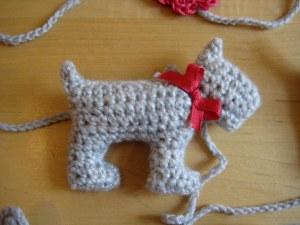 Silver Dog