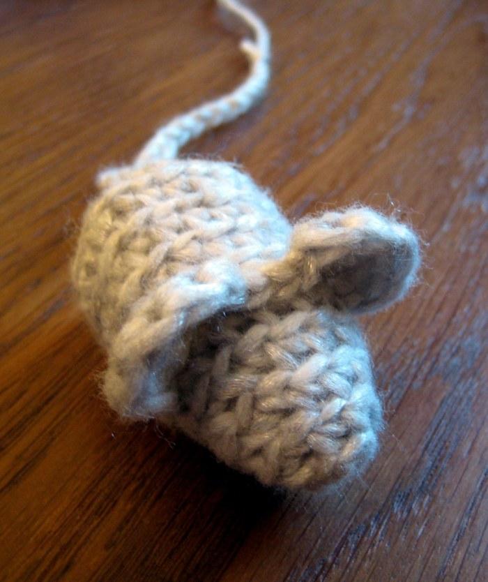 Jingle mouse, jingle mouse, jingle all the way... ;)