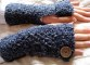 Fingerless gloves 002