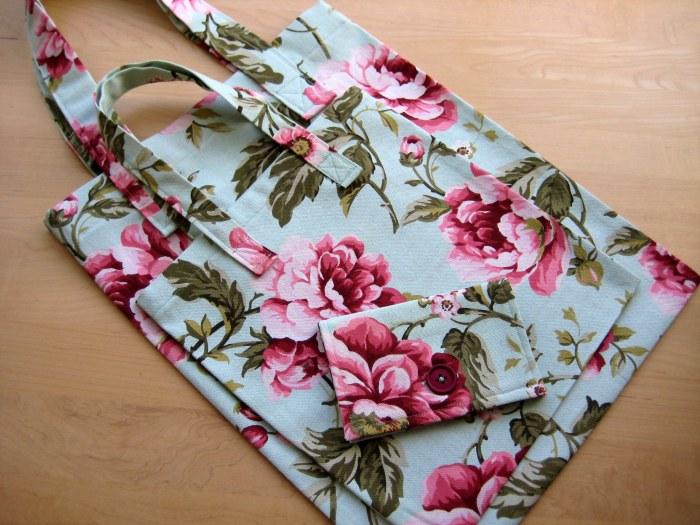 Pretty Bags and Purse