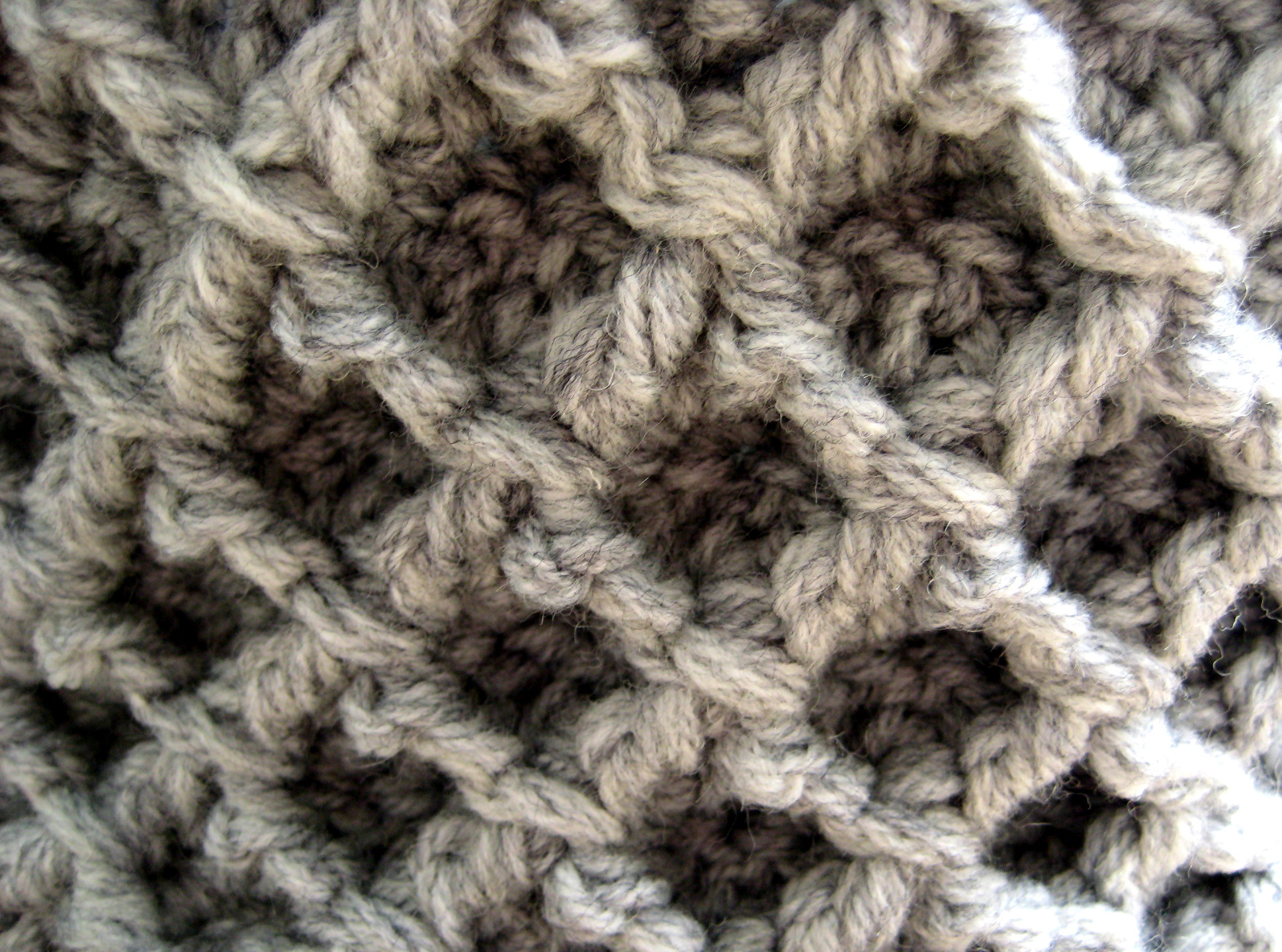 How to Design and Alter Crochet Patterns Part 1: Stitch Patterns ...