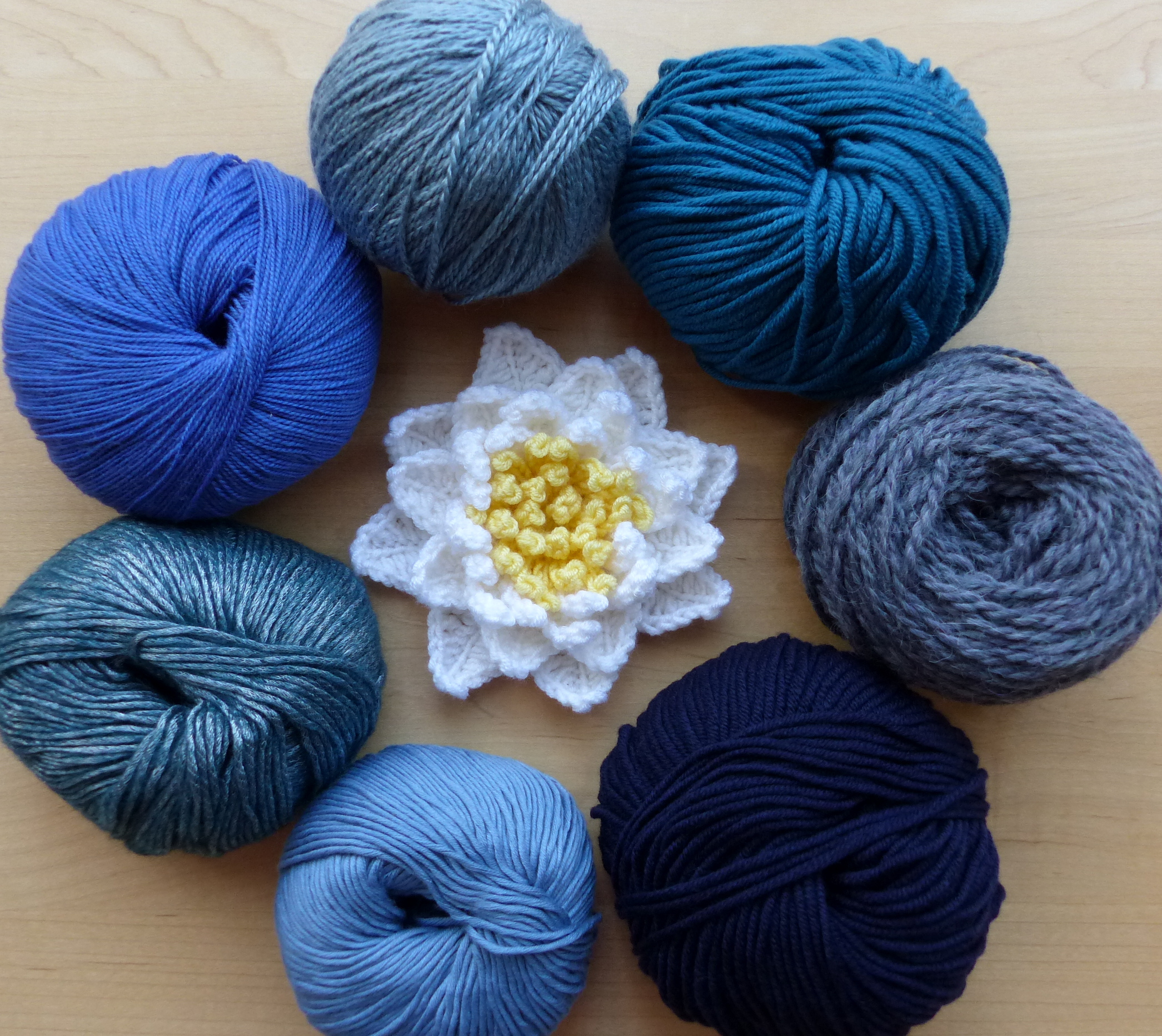 How To Design Crochet Patterns Part 4 Selecting Yarn
