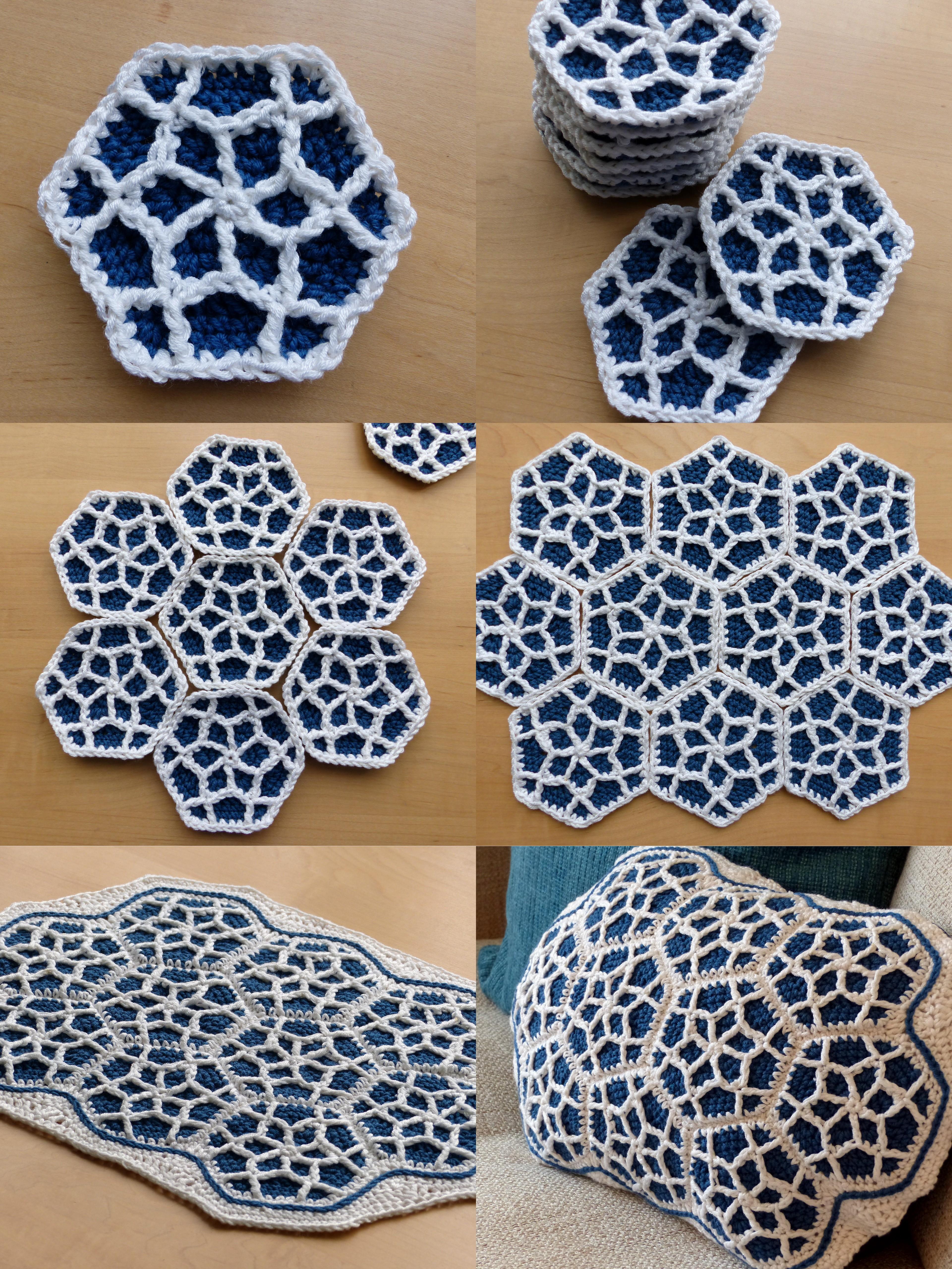 Moroccan Motif Cushion Make My Day Creative